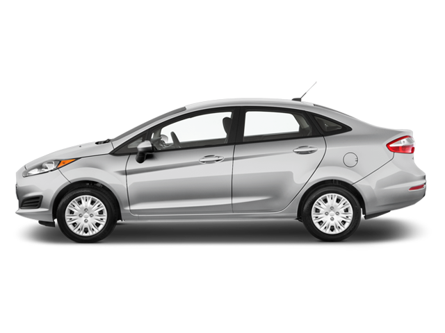 2018 Ford Fiesta Hatchback 2017 Sedan