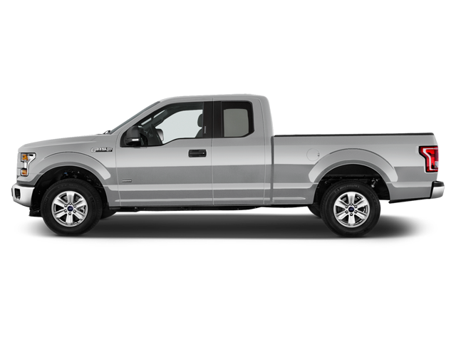 Ford F-150 4x4 Cabine Double Caisse Courte 2018