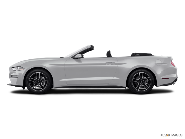 Ford Mustang Décapotable 2018