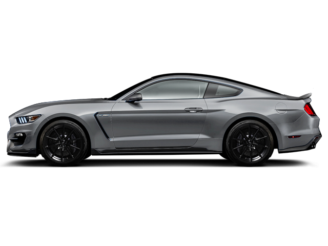 Ford Shelby GT350 2018