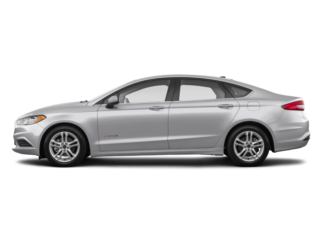 Ford Fusion Hybride 2019