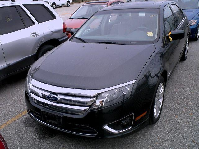 Ford Fusion SE 2010, concessionnaire Ford à Brossard