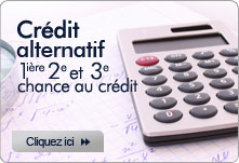 Demande de crédit