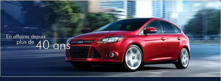 Ford Focus Hatchback SE 2015 : Information express